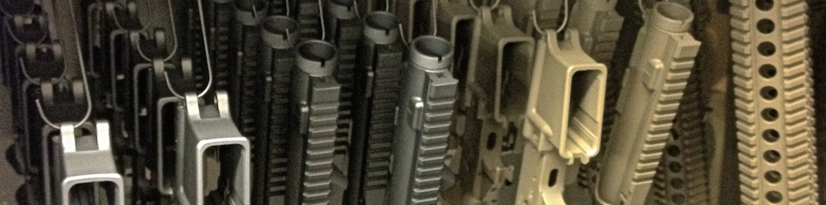 cerakote ar15 lowers after Commercial-Industrial Coatings