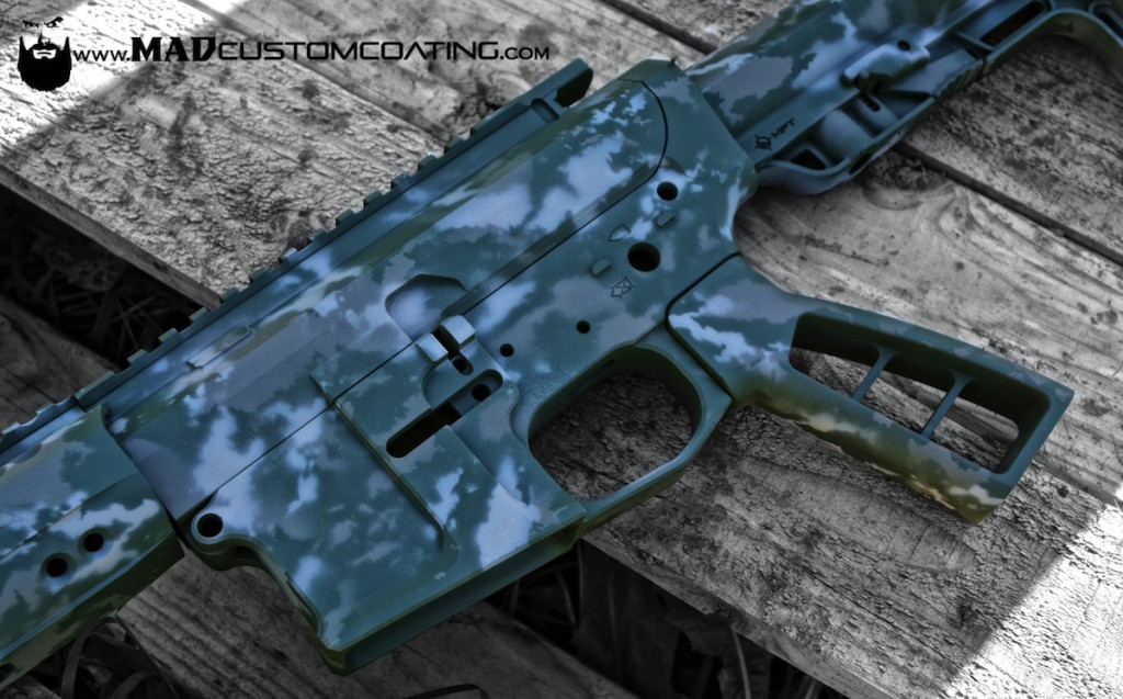 Magpul Od Green Paint