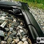 1911 in MAD Black