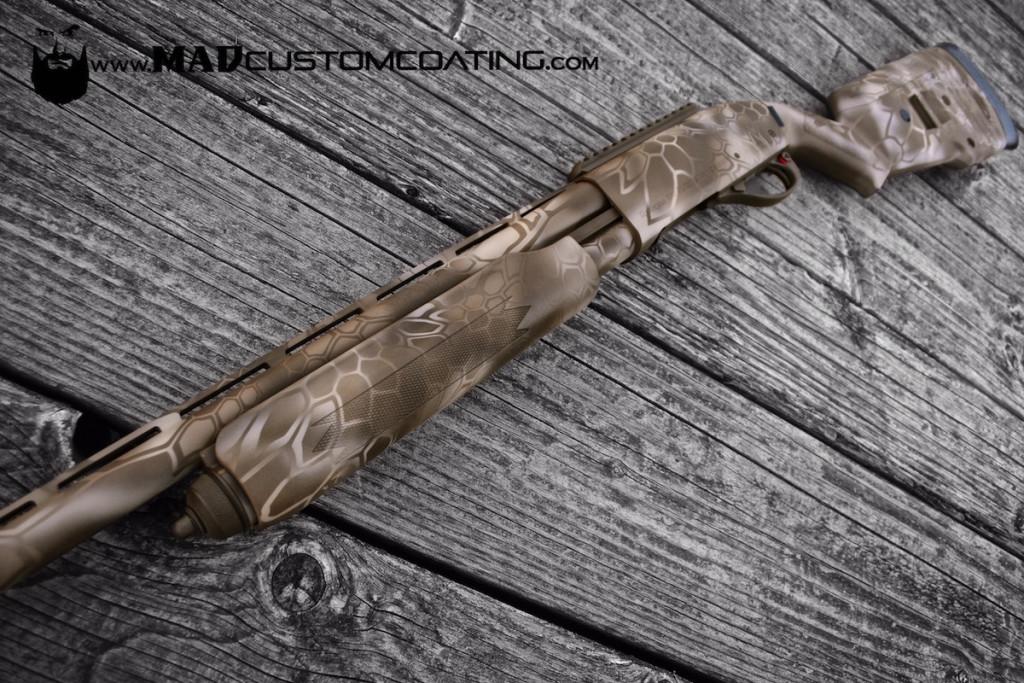 Shotguns Mad Custom Coatingmad Custom Coating