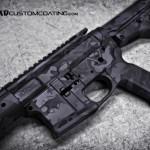 MADLand Camo in MAD Black & Combat Grey