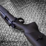 Remington 700 in Magpul Foliage Green