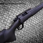 Magpul Foliage & MAD Black on a Remington 700