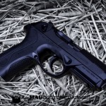 MAD Black everything on a Beretta PX4 Storm