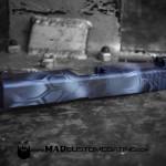 MAD Dragon Camo in MAD Black, Sniper Grey & Smith's Grey