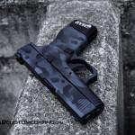 MADLand Camo Cerakote Glock 43