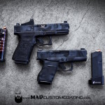 MADLand Camo in MAD Black & Sniper Grey