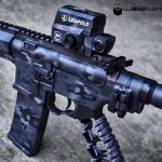 MADLand Urban Camo in MAD Black, Sniper Grey & Smith's Grey