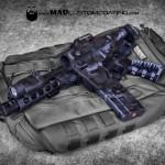 MADLand Urban Camo in MAD Black, Sniper Grey, Smith's Grey