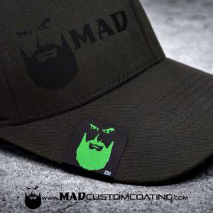 Brim-it Hat clip MAD hat