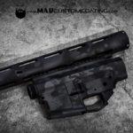 MADLand Camo on The Gun Co set