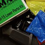 lower parts kits ar15, ar15 lpk, ar-15 lpk, enhanced lpk