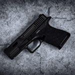 MAD Black Plus Agency Arms Glock