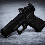 MAD Black Plus Tharros Glock