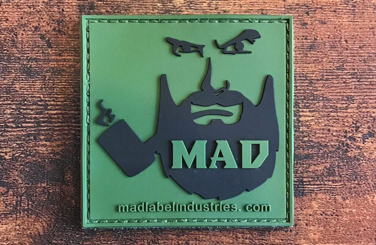 mad label industries, mad piper, pipe smoking, pipe tobacco