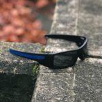 Oakley Gascan Thin blue line