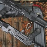 MAD Black Plus AKs