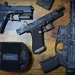 G19 in MB+ and a G34 and AR in MADLand